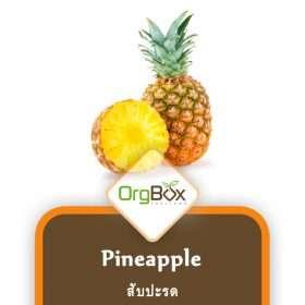 Organic Pineapple (สับปะรด) 1,500 g.