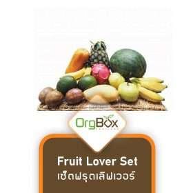 Fruit Lover Set (3-6 kg)