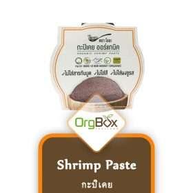 Shrimp Paste (กะปิเคย) 500 g.