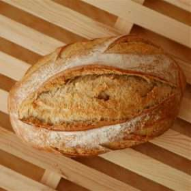 Country style Bread (Vivin)