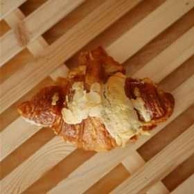 Pastry Almond Croissant (Vivin)
