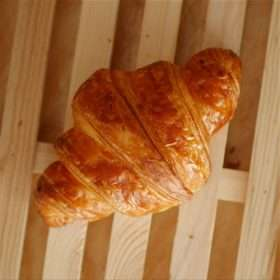 Pastry French Butter Croissant (Vivin)